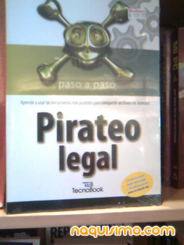 Piratear Legalmente Manual