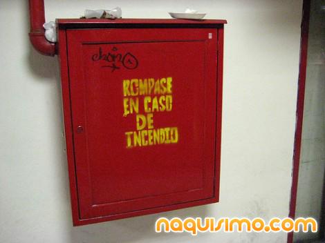 Publicado el imagenes nacas etiquetas anuncio incendio leave a