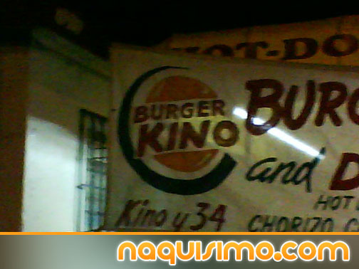 burgerkino