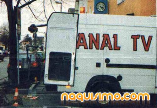 Anal tv