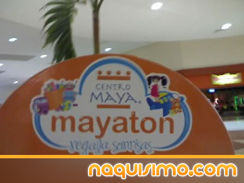 Mayaton