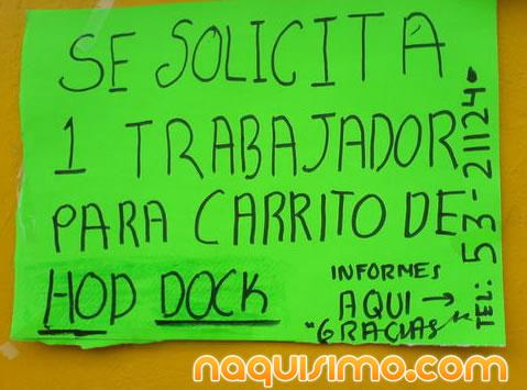 Hod Docks