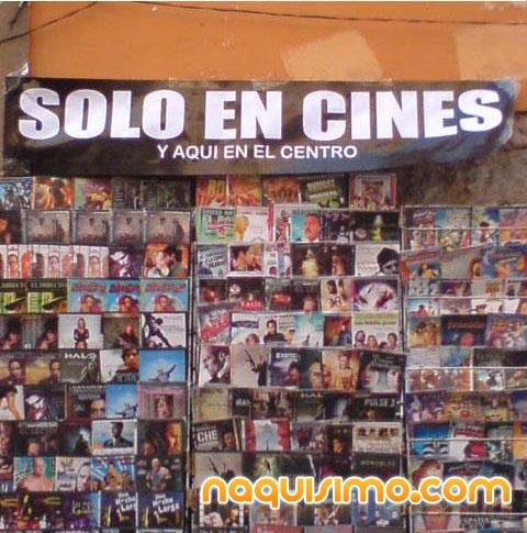 soloen cines
