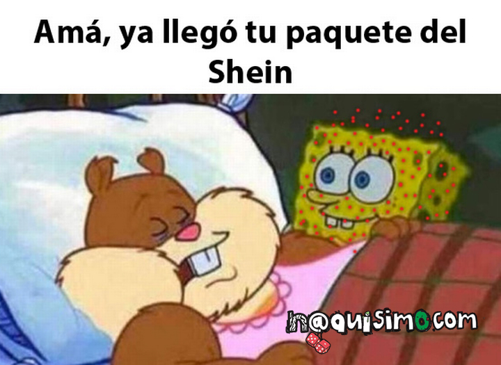 meme del coronavirus shein