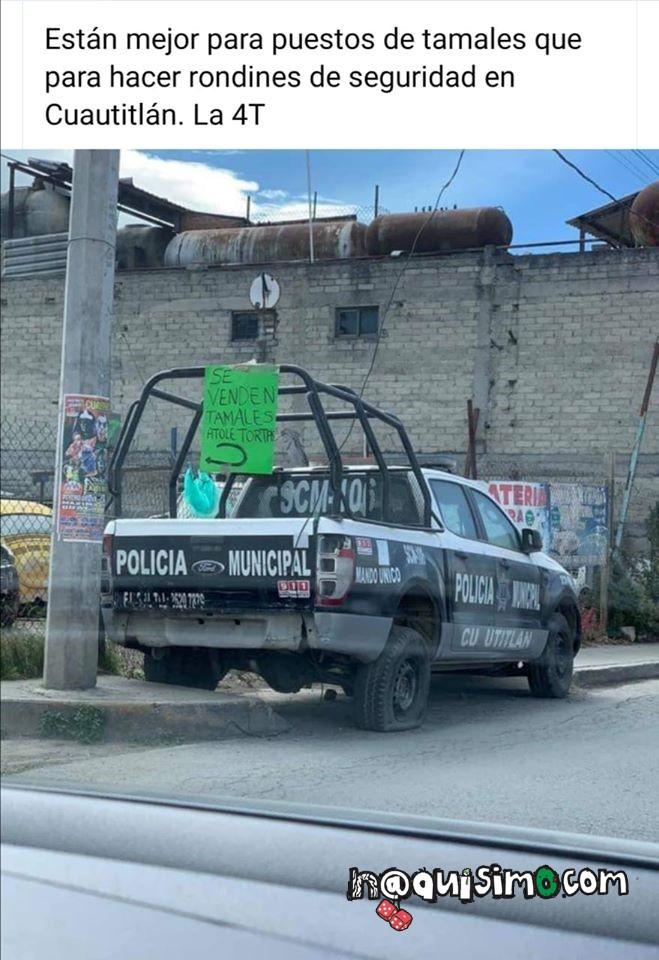 Imagenes de la policia chistosas